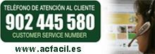 Atencion al cliente Pinturas Andalucia