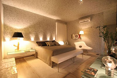 Sistemas de iluminaci n para la decoraci n - Sistemas de iluminacion interior ...