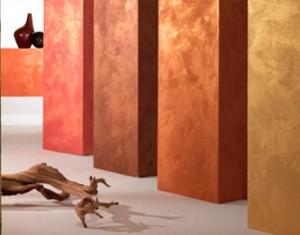 Pinturas decorativas mejora la decoraci n de tu hogar - Pinturas decorativas paredes ...