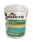 Masilla Cubregota en pasta de Emucril